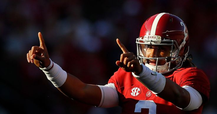 In today's Rammer Jammer, we take a look at two Jalen Hurts profiles and it's that time of year to debate the merits of Alabama and playoff contenders.