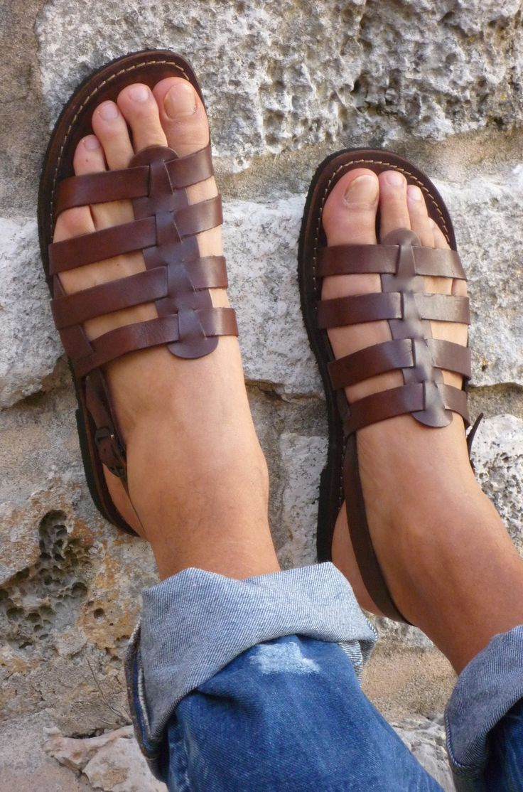 Mens Gladiators Sandals - Price 29,90