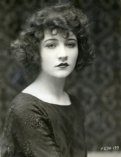 Betty Compson (1897-1974) by Art & Vintage, via Flickr