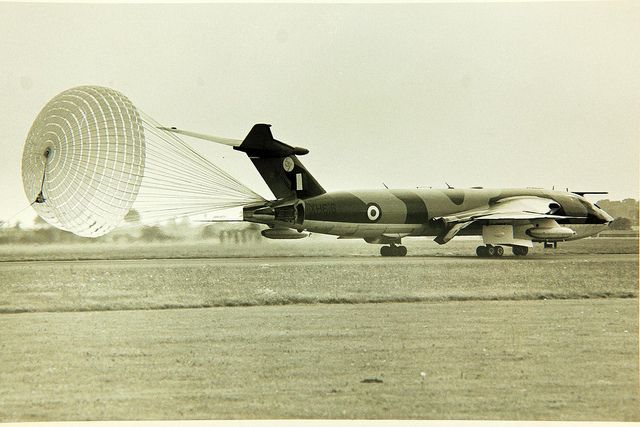 April 8, 1958: Handley Page Victor entered service with No. 10 Squadron RAF at RAF Cottesmore