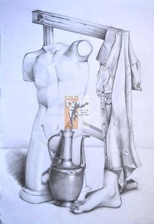 Yetenek Sınavlarına Hazırlık | anatomisanatevi.com resim kursu