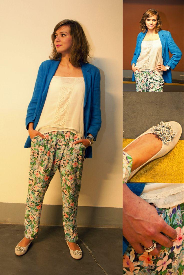 Crazy pants More @ asibella.jux.com