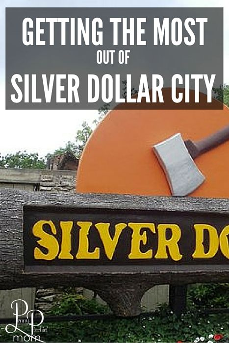 Silver Dollar City is a LOT of fun - but very expensive! We've got the tips to make sure you get the MOST out of your trip (getting you your full money's worth)