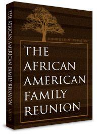 Black Family Reunion African American T Shirt Custom Bn ...