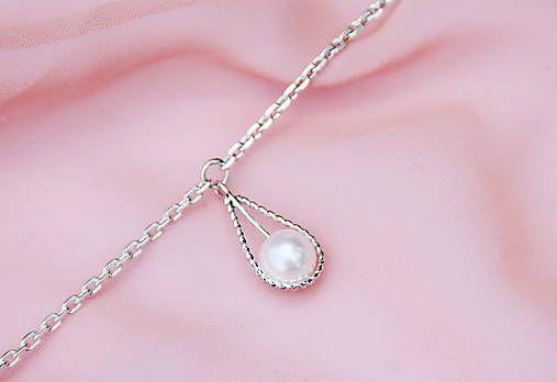 Moja perla/ pearl