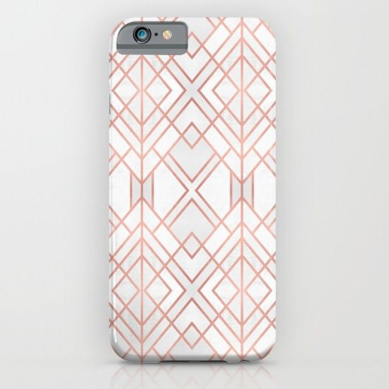graphic, abstract, pattern, rose gold, pink, lines, geometry, geometric
