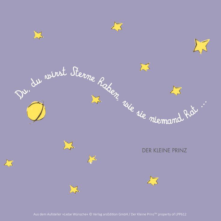 Der kleine Prinz Le petit Prince The little Prince | Der ...