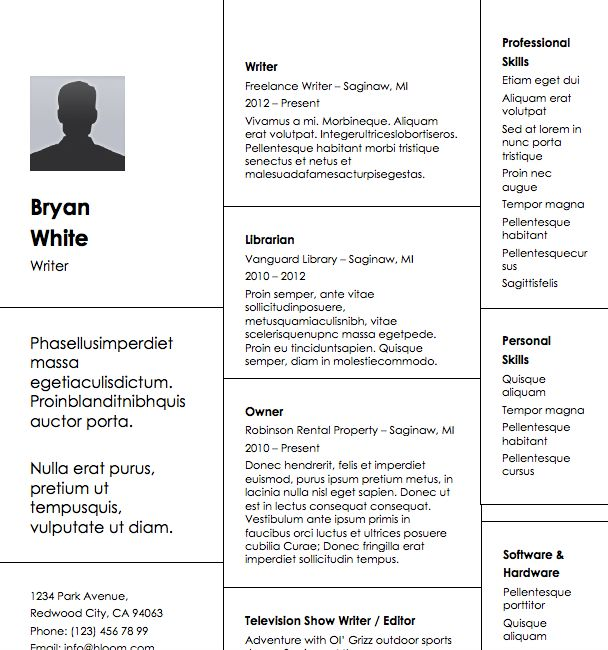 19 best Spread the Love images on Pinterest Resume ideas, Resume - traditional resume format