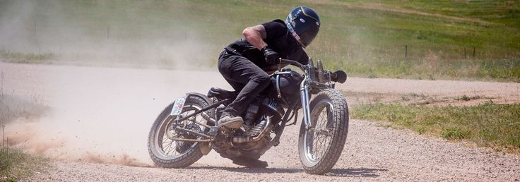 RSD X Sturgis 2015 - Blog - Motorcycle Parts and Riding Gear - Roland Sands Design