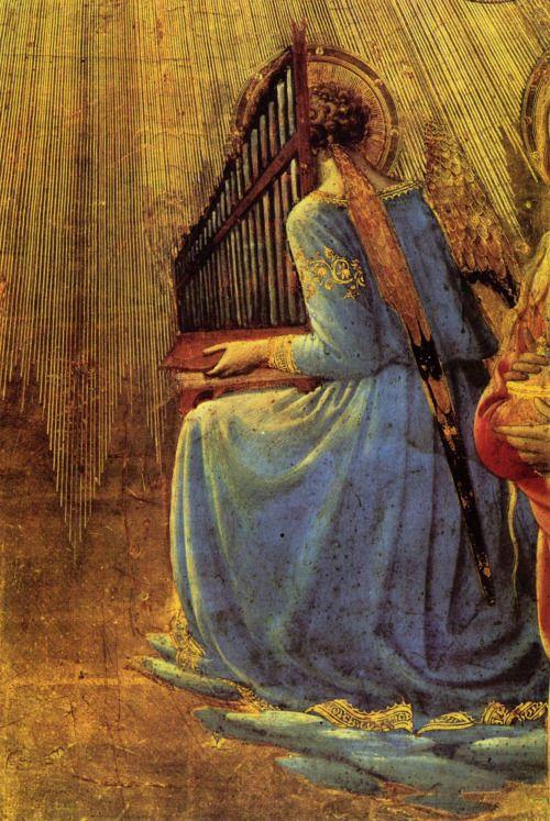 491 Best Fra Angelico C 1395 1455 Images On Pinterest