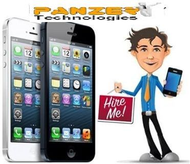 We Provide you The accurate & efficient iPhone Apps Development