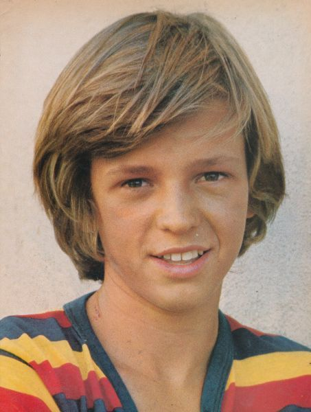 59 best Kristy and Jimmy McNichol images on Pinterest ...  Jimmy