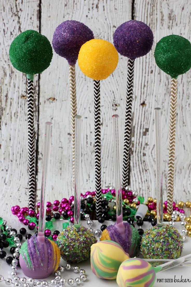 129 best Mardi Gras Party Ideas images on Pinterest   Carnivals ...