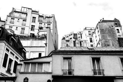Les anciennes carrières de gypse, un casse-tête pour le Plan local d'urbanisme Par: Stéphane Bardinet   Rubrique: Montmartre (janvier 2015) Photo : © Davide Del Giudice