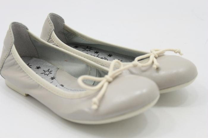 Acebos balerina grey laced