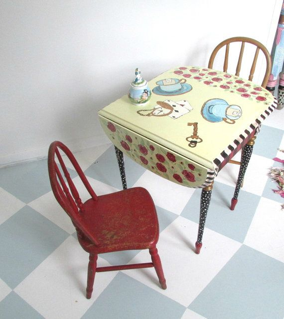 Children Table And Chairs Table And Chairs And Play Table On Pinterest