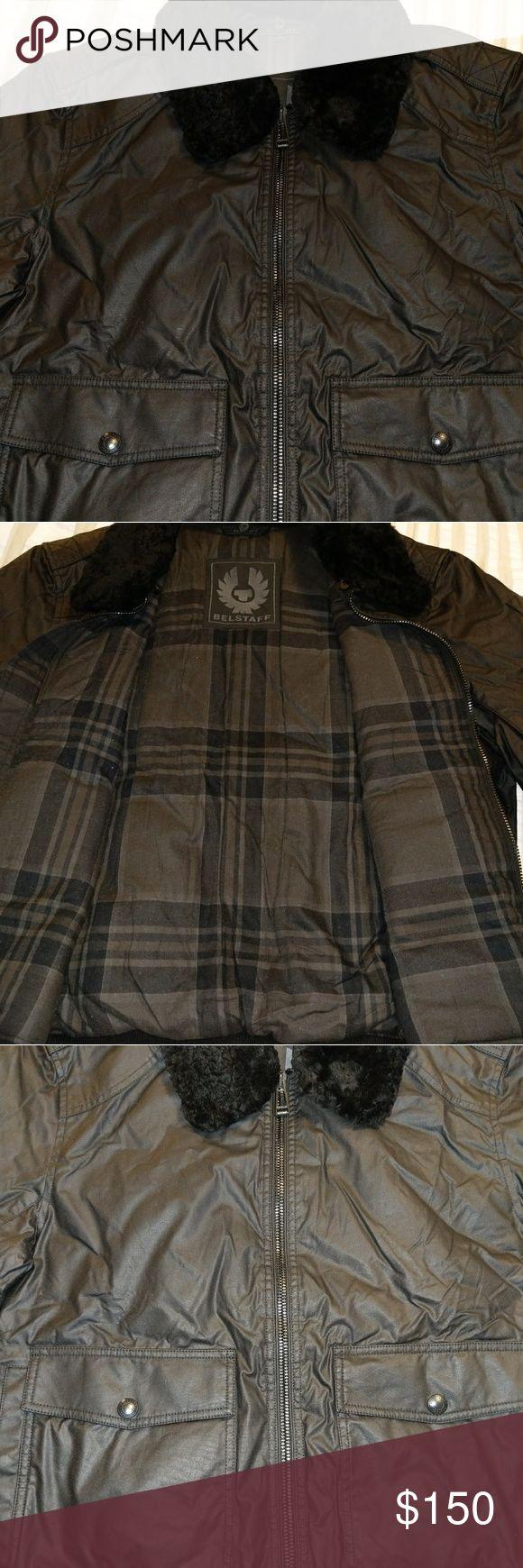 Belstaff bomber jacket Awesome bomber jacket by Belstaff Belstaff Jackets & Coats Bomber & Varsity