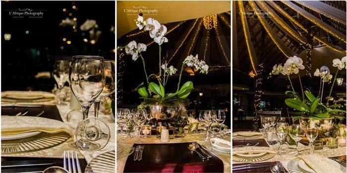 wedding @ Gallagos Country Estate  wedding Martin & Aliza Opperman