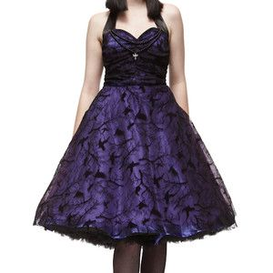 DRESS MOST WANTED