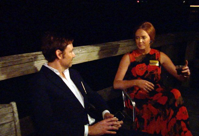Southern Charm 2015 Spoilers: Top 5 Moments from Episode 5: Shep-istotle | Gossip & Gab