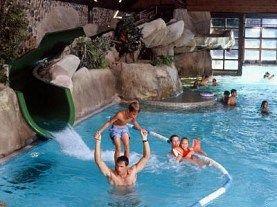 Oferta Speciala Black Friday! Disneyland Paris VARA 2014 - Hotel Sequoia Lodge 3* - Reducere 30%