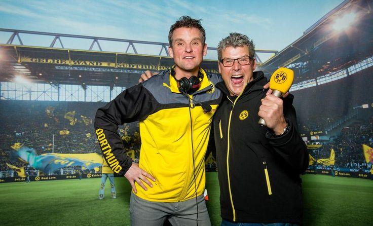 Über München nach Berlin! Ab 20.20 Uhr im #Netradio: Boris Rupert und Nobby Dickel! #fcbbvb http://www.bvb.de/News/Uebersicht/Pokalspiel-live-in-der-ARD-bei-Sky-und-im-Netradio…