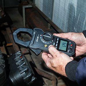 CM78 - Spot-Laser IR Thermometer