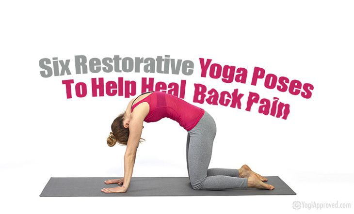 Discover the therapeutic effects #yoga can have on your occasional or chronic #backpain. Dr. Jeffrey Langmaid, a Laser Spine Institute chiropractor, shares why many find lasting relief with this gentle form of exercise.