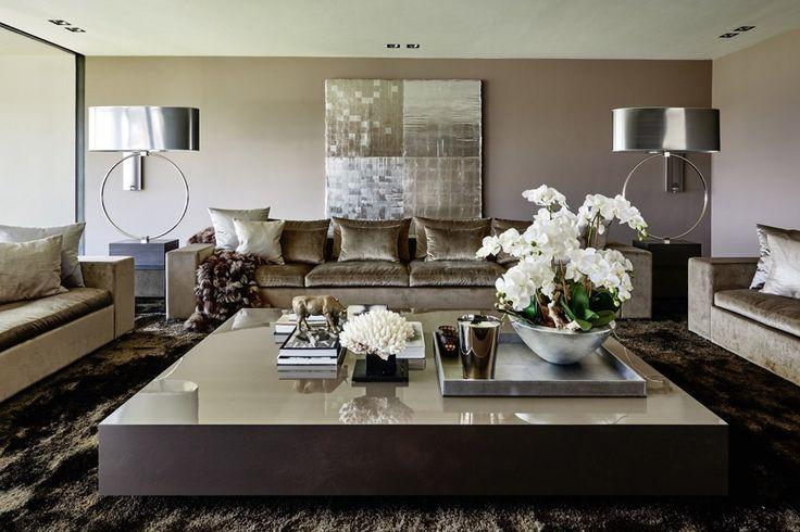 Eric Kuster Interior Design - MENDO