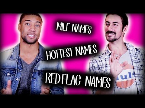 What Guys Think Of Girl Names