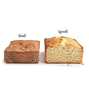 Cooking Mistake: You make unwise substitutions in baking | CookingLight.com: Common Mistakes, Recipe Cooking, Cooking Lights, Cooking Mistakes, Cooking Tips, Amazing Cooking, Cooking Guide, Common Cooking, Cooking Photos