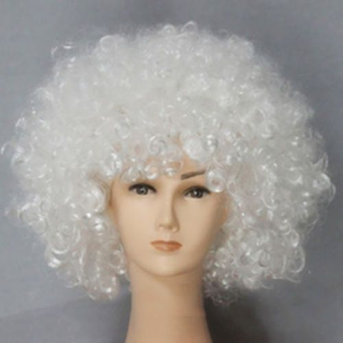 dd002853 Men Ladies Costume Clown Curly Afro Fancy Dress Wigs Funky Disco Style GOOD can choose - http://fashionfromchina.net/?product=dd002853-men-ladies-costume-clown-curly-afro-fancy-dress-wigs-funky-disco-style-good-can-choose
