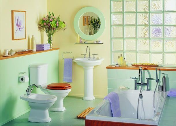 Como Tener un Cuarto de Baño Elegante - Para Más Información Ingresa en: http://disenodebanos.com/como-tener-un-cuarto-de-bano-elegante/
