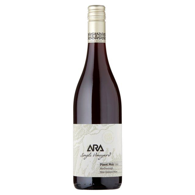 Ara Single Vineyard Pinot Noir