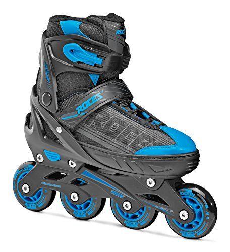 Roces Inline de patines en línea Jokey 1.0, Black de Astro Blue, 38–41, 400810