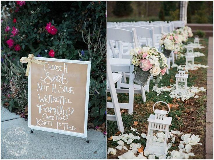 Amie And Alex S October 28th Wedding Kansas City