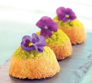 39 best jordanian food and sweets images on pinterest arabian individual kinafeh easy to make forumfinder Image collections