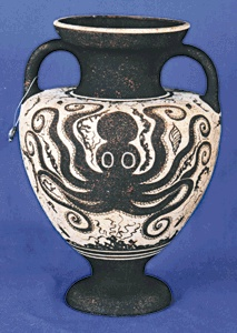 Minoan art: Ancient Greece <- this is so modern and gorgeous! Hard to believe it is ancient. Just beautiful.