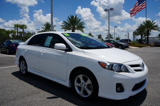 Looking for an affordable way to visit Barktoberfest this weekend? Come on down to Toyota of Orlando and take home a used Toyota Corolla!   http://blog.toyotaoforlando.com/2014/09/take-used-toyota-corolla-barktoberfest-weekend/