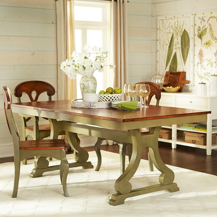 117 Best *tables  Kitchen & Dining Room Tables* Images On Custom Kitchen And Dining Room Tables Design Decoration