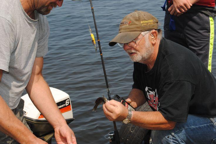 smallest fish contender?
