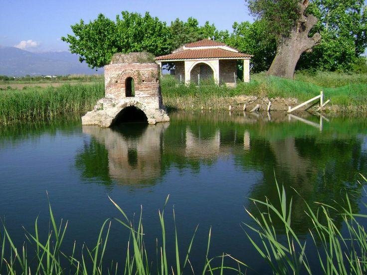 Agrinio, Aetolia-Acarnania, Sterea Ellada-Greece