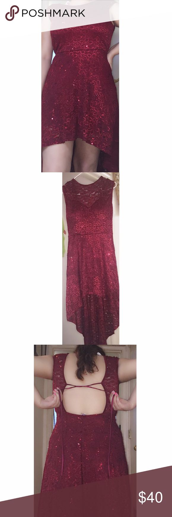 flash sale red dress i absolutely love this dress i just have nowhere to