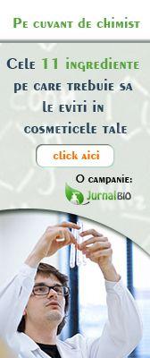 Cele 11 ingrediente pe care trebuie să le eviti in cosmeticele tale