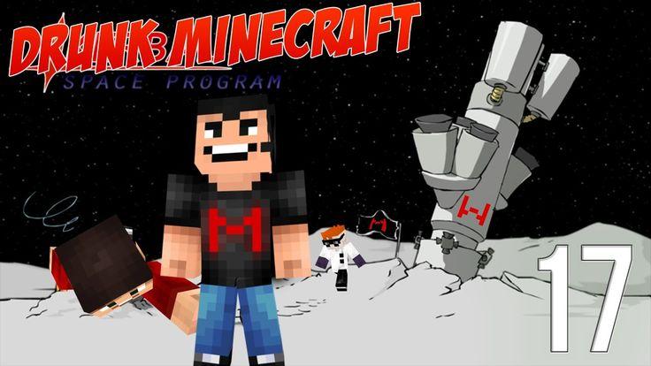 Drunk Minecraft #49 | SLENDER MINECRAFT