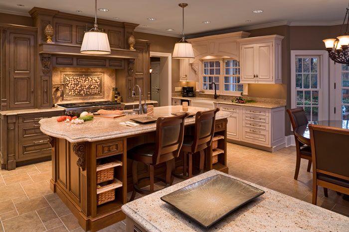 11 Best Kitchen Islands By Kenwood Kitchens Images On Pinterest Kitchen Islands Kitchen