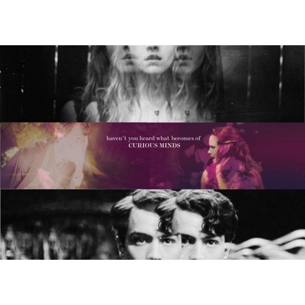 """""""Didn't you flash your green eyes at me?"""" Tom Riddle, Hermione Granger, Tomione."""