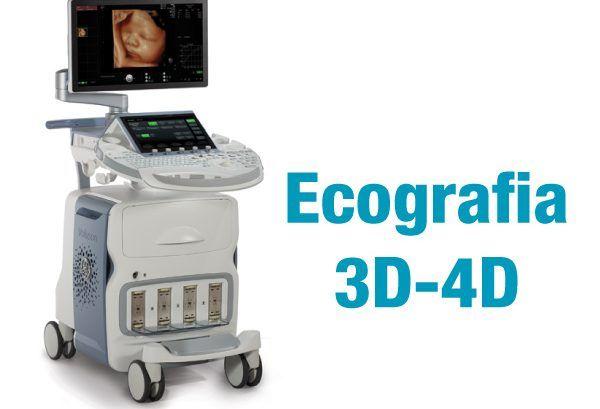Ecografia 3D-4D - Villa Donatello