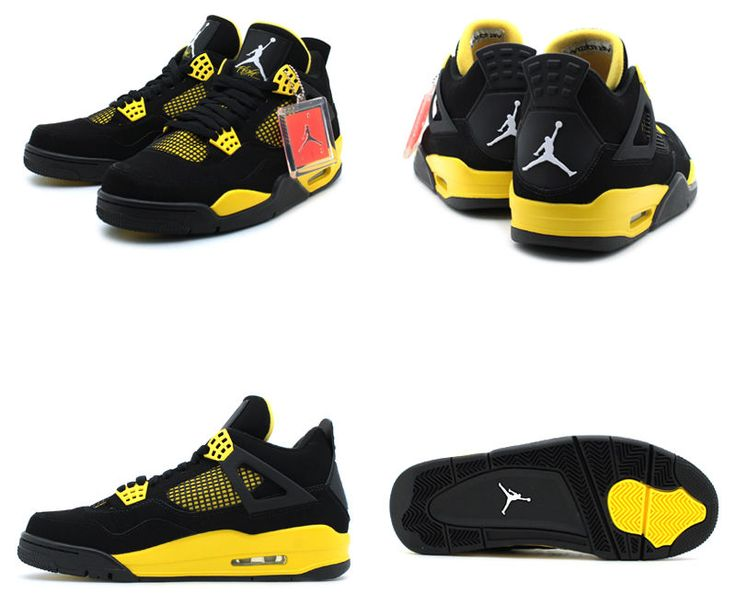 13 best retro/og 4 images on Pinterest | Jordan retro 4, Jordan shoes and  Basketball shoes