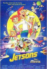 Jetsons: The Movie (1990) - IMDb